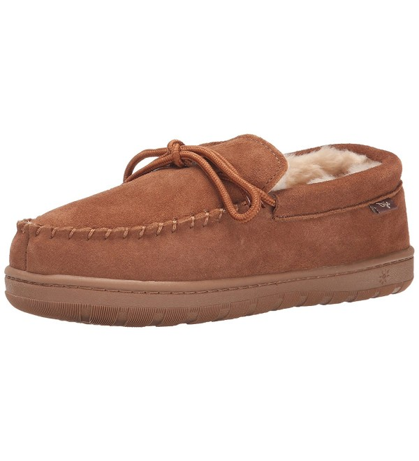 Dije California Womens Ladies Chestnut