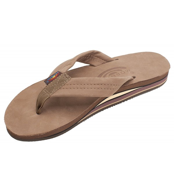 Rainbow Sandals Womens Leather 8 5 9 5