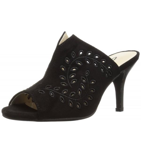 Annie Shoes Womens Lizzie Sandal