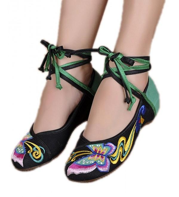 AvaCostume Embroidery Classics Butterfly Cheongsam