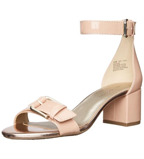 Bandolino Womens Sages Dress Sandal
