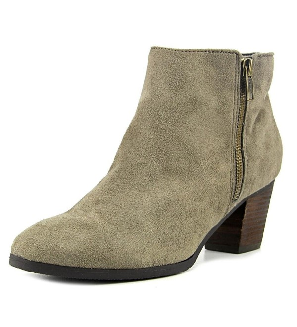 Madeline Womens Shiloh Bootie Textile