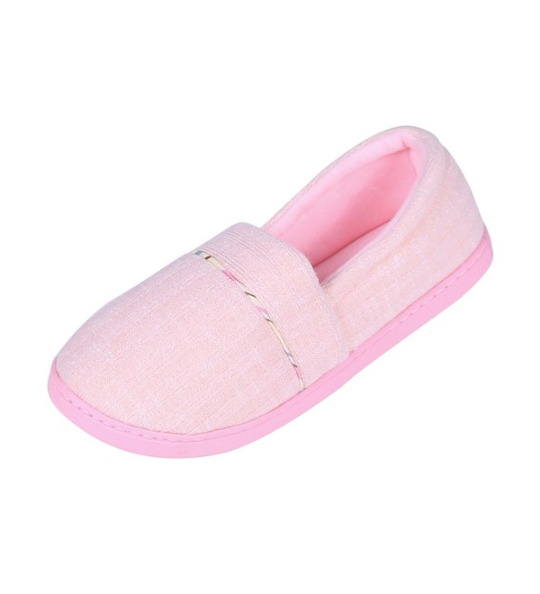 Comwarm Comfortable Slippers Washable Anti Slip