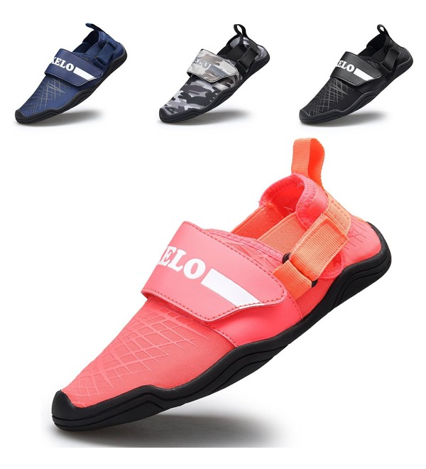 SIKELO Womens Quick Dry Barefoot Lightweight
