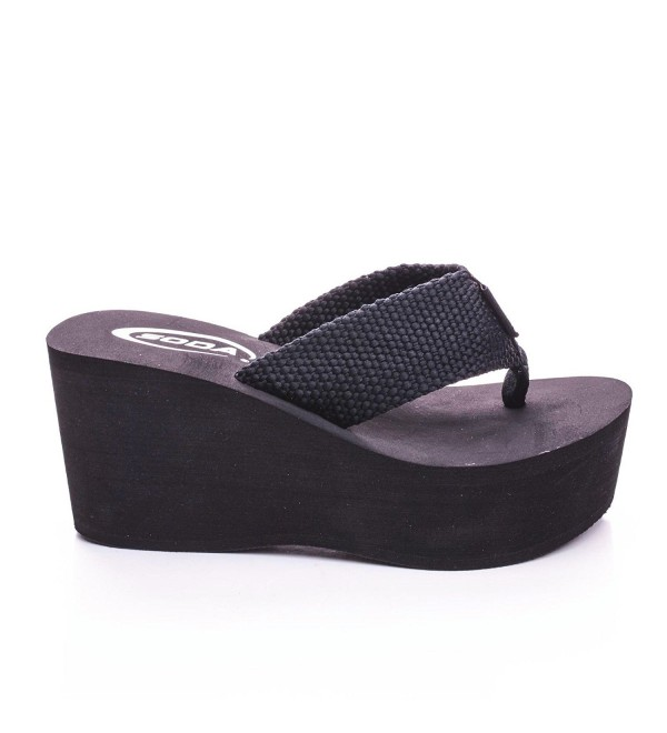 Soda Womens Oxley S Sandals Color