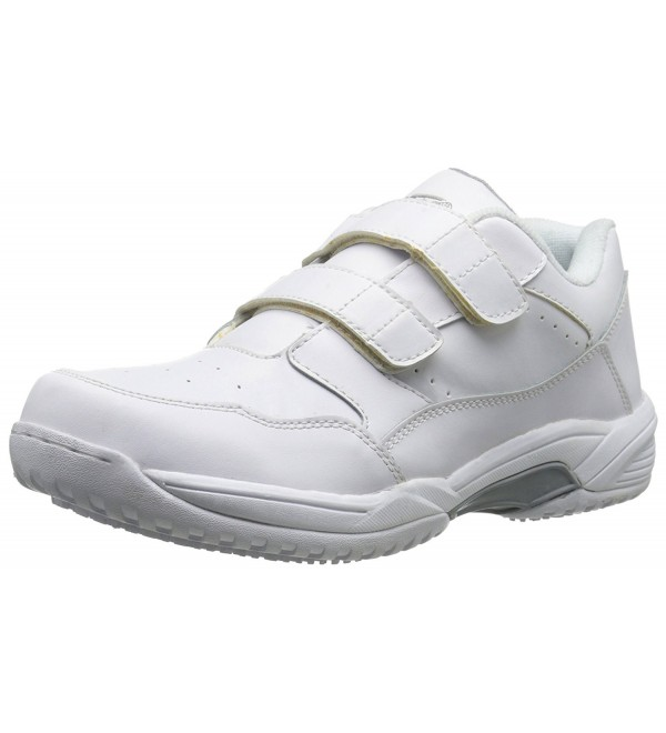 AdTec Uniform Athletic Velcro Shoes