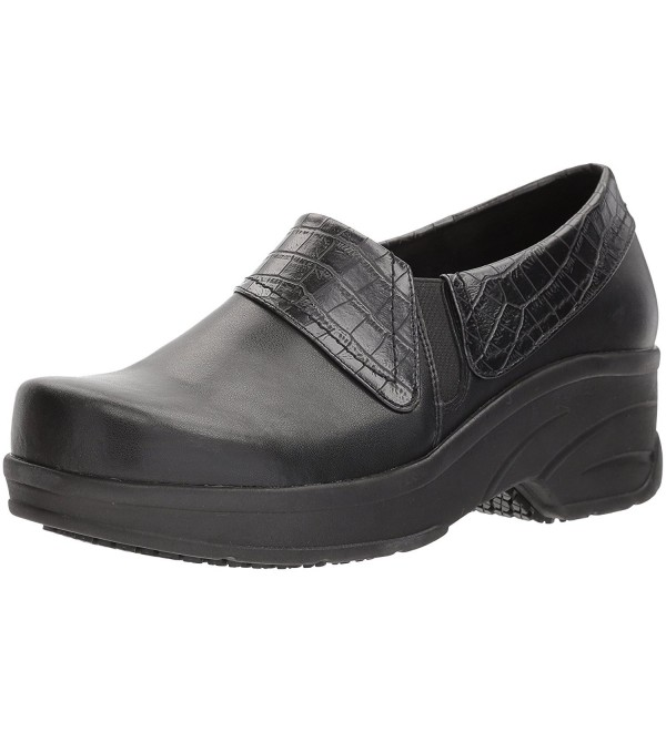 Easy Works Womens Professional Crocodile