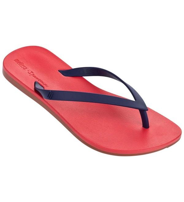 Melissa Womens Ipanema Flip Sandal