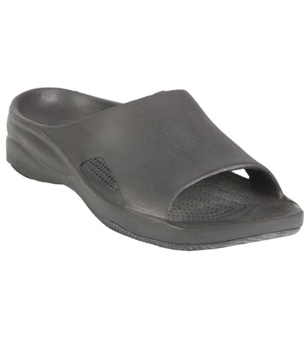 DAWGS Womens Premium Slide Sandal