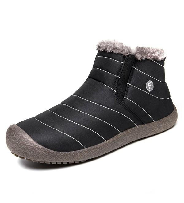 SITAILE Waterproof Outdoor Slippers Sneakers