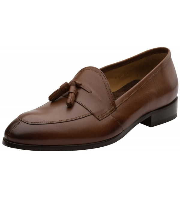 Dapper Shoes Co Genuine Handcrafted