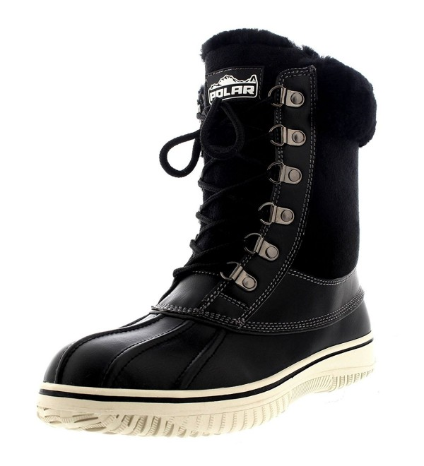 Womens Polar Snow Winter Genuine