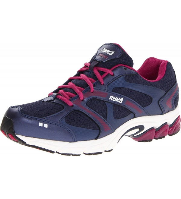 Womens Encore Running Metallic Submarine