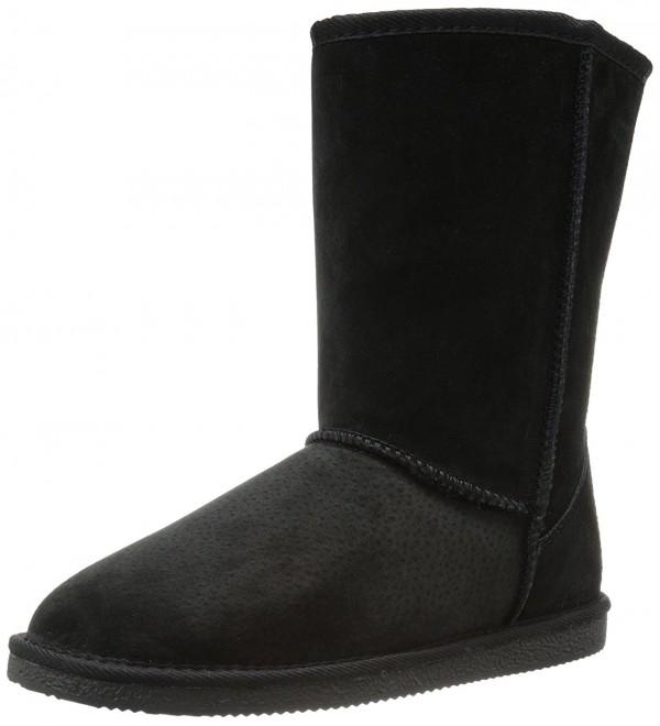 Lamo Womens Ladys Boot Black