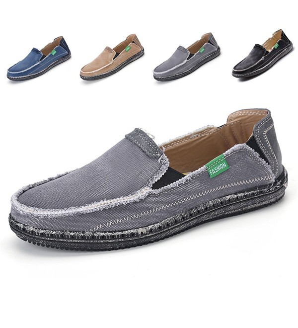 L RUN Summer Breathable Outdoor Loafers