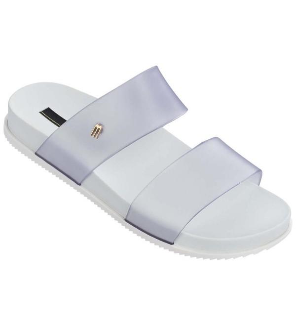 Melissa Womens Cosmic Slide Sandal