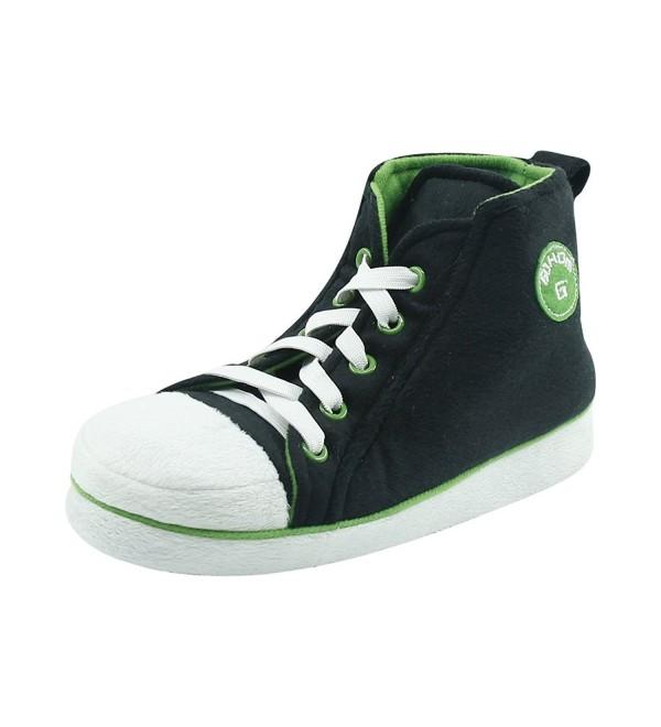 Gohom Fancy Indoor Slipper Boots