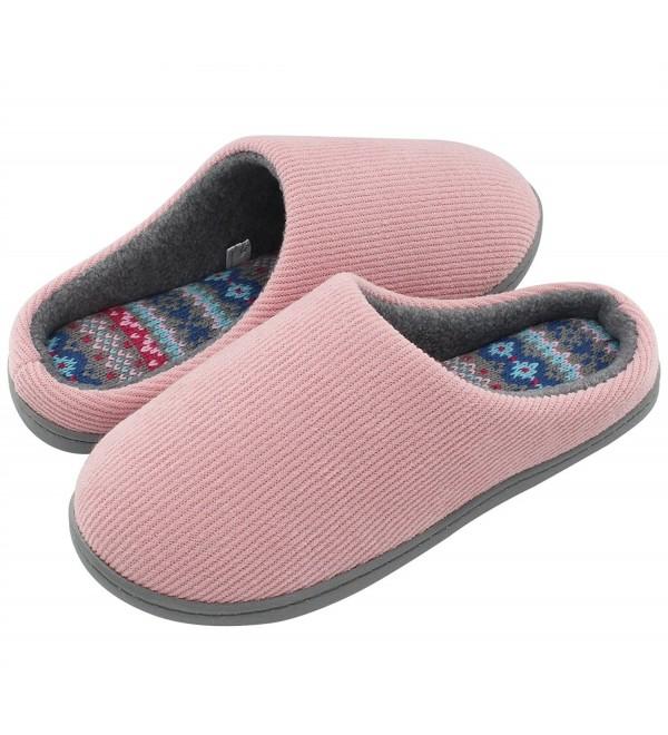 HomeIdeas Comfort Distinctive Slippers Outdoor