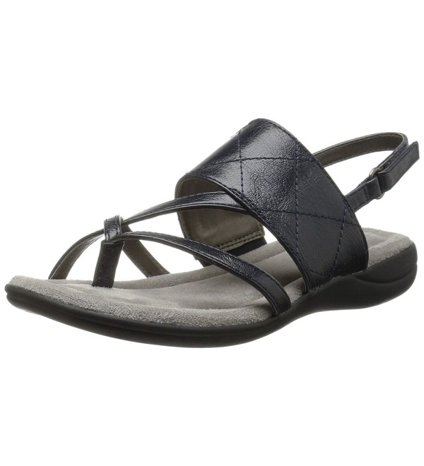 LifeStride Womens Eclipse Gladiator Sandal