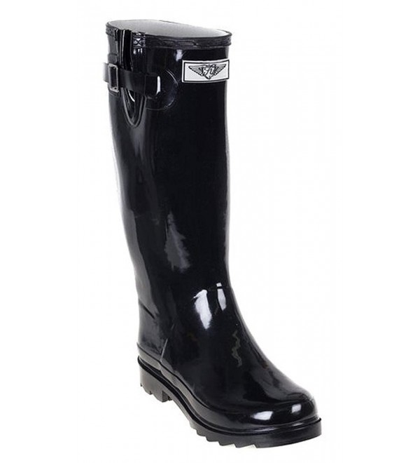 Forever Young Womens Wellie 37274 6B