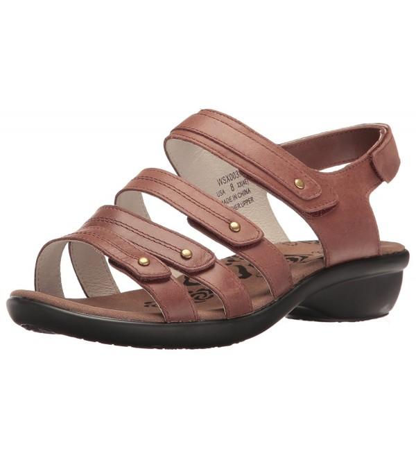 Prop Propet Womens Aurora Sandal