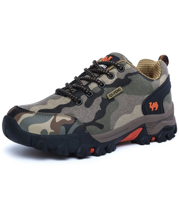 3C Camel Waterproof Lightweight Camouflage Red