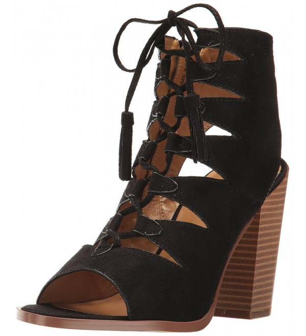 Report Womens Bikka Gladiator Sandal
