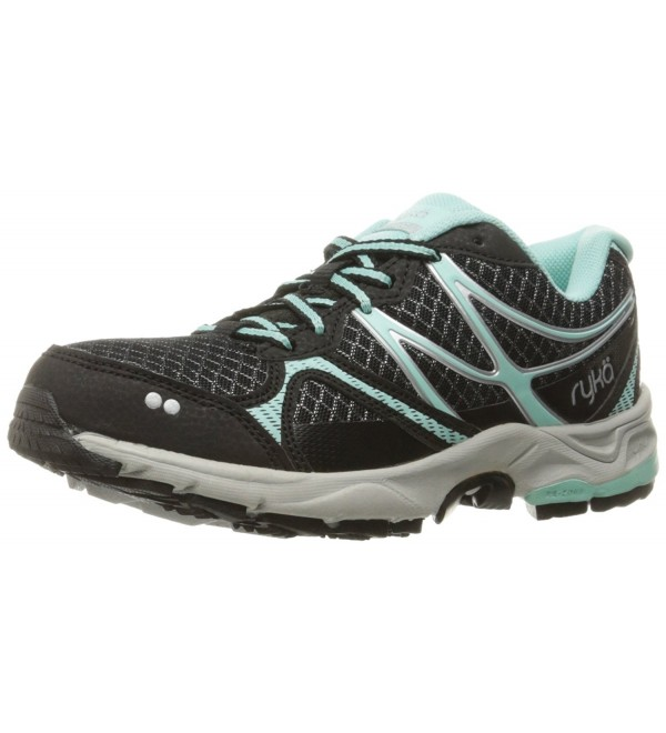 RYKA Womens Revive Walking Black