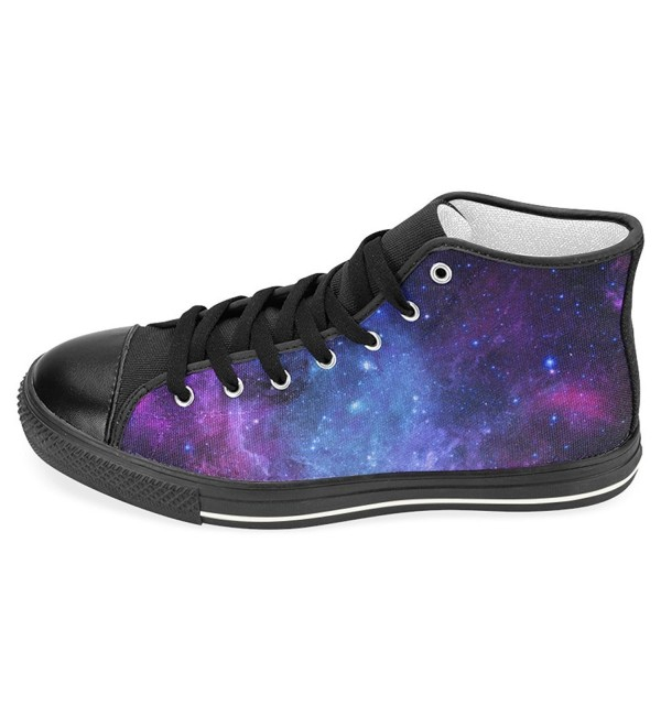 InterestPrint Classic Fashion Trainers Sneakers