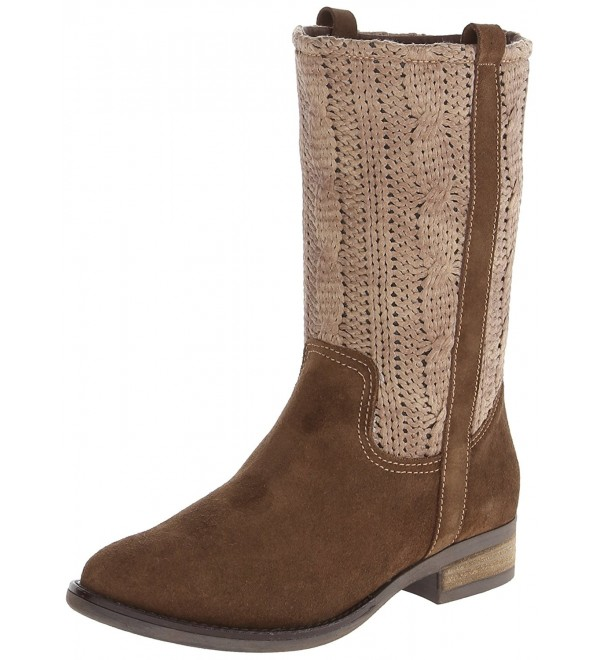 Sbicca Womens Stateroute Boot Taupe