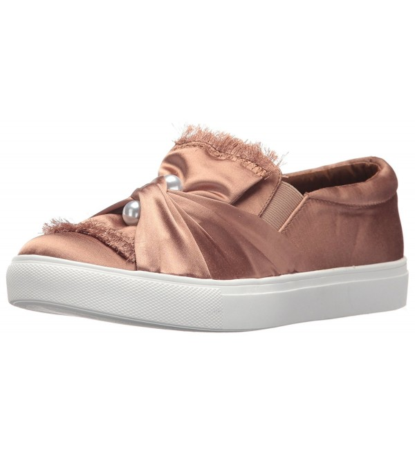 Report Womens Agnes Sneaker Copper