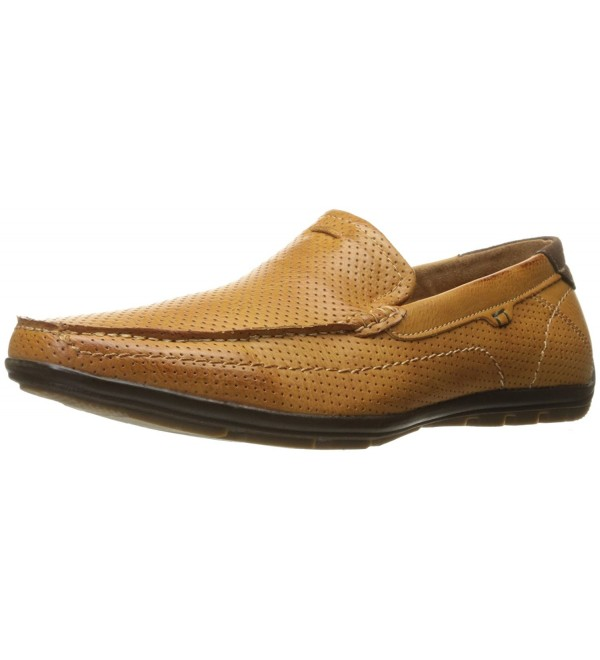 Madden Mens M Nickz Slip Loafer