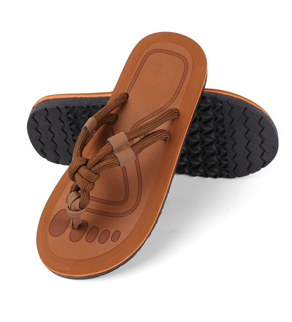Aerusi Sandals Classic Leisure Slipper