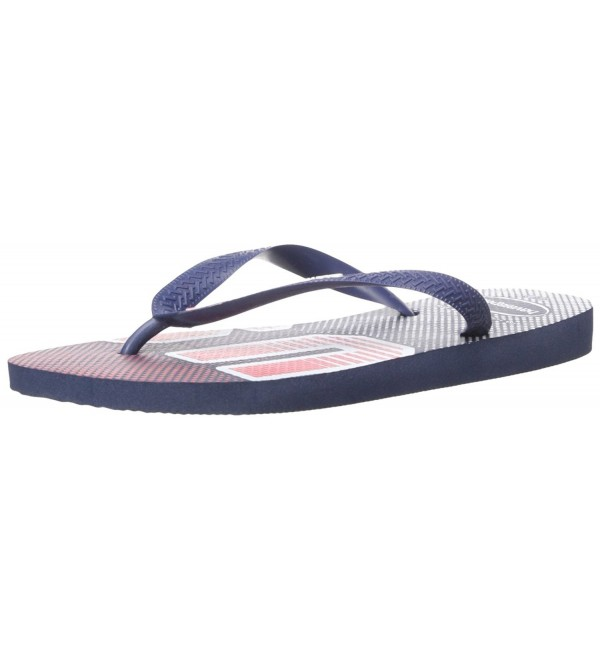 Havaianas Mens Sandal Flip White