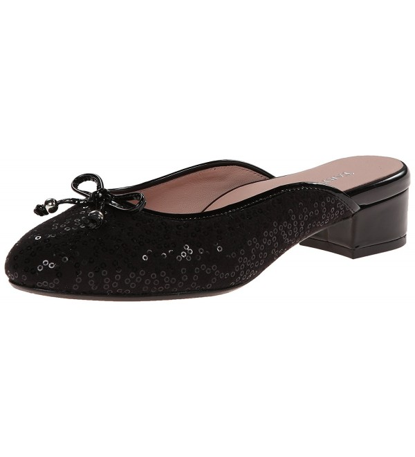 Taryn Rose Womens Faigel Black