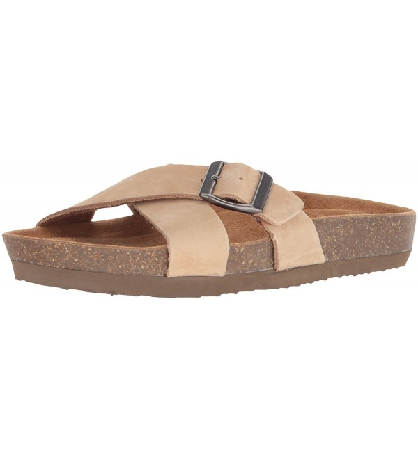 Eastland Womens Kelley Slide Sandal