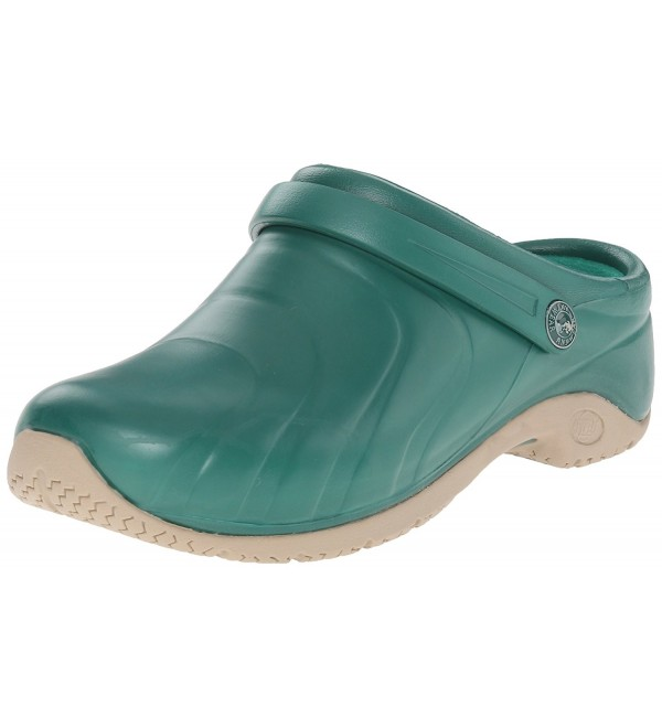 AnyWear Womens Zone Hunter Green