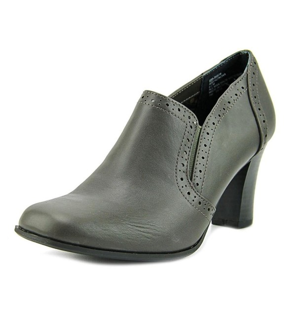 Rialto Nora Womens Shoe Grey