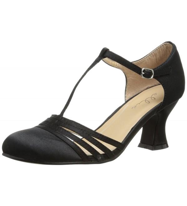 Ellie Shoes Womens Lucille Sandal