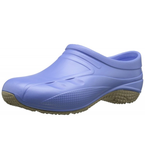 AnyWear Exact Work Shoe Ciel