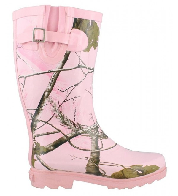 Realtree Girl Womens Boots Max 1