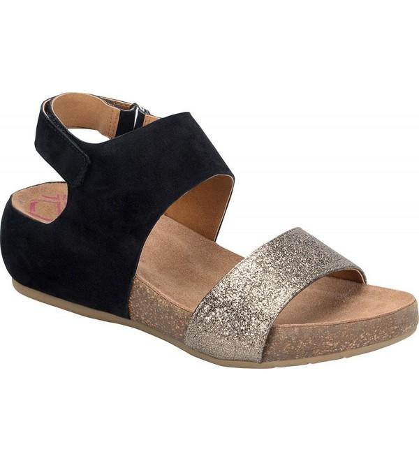 Comfortiva Seeley Wedge Sandal 8