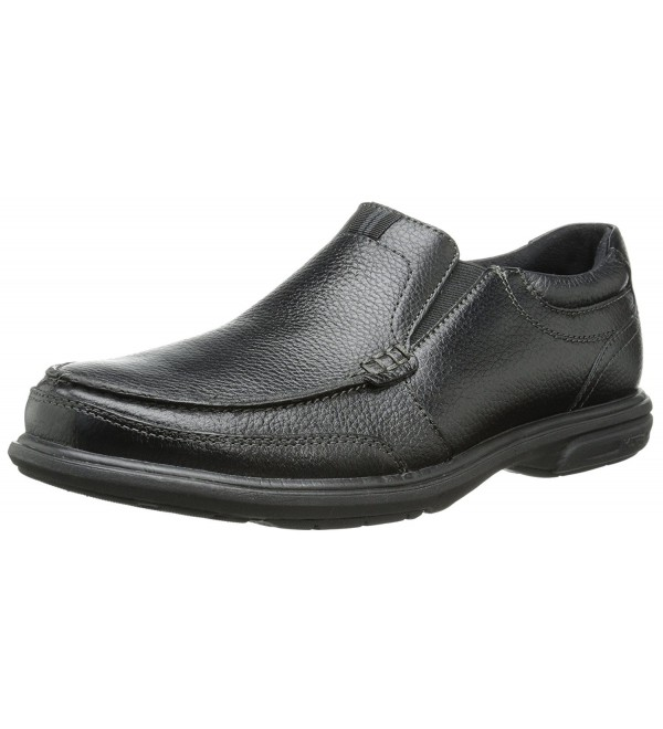 Nunn Bush Carter Slip Loafer
