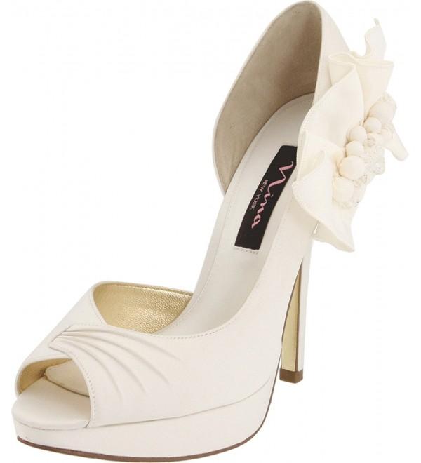 Nina Womens Neva Platform Sandal