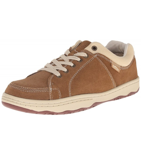 Simple Pipeline 1 Sneakers Taupe Suede