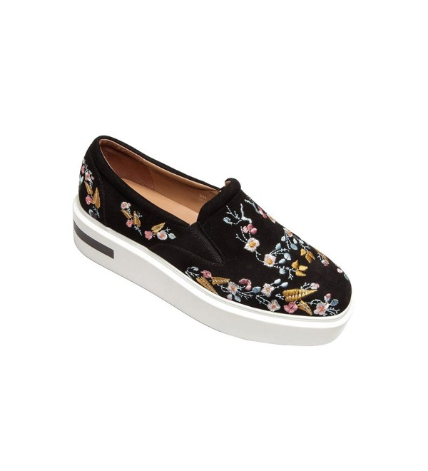 Linea Paolo Fairfax Womens Sneakers
