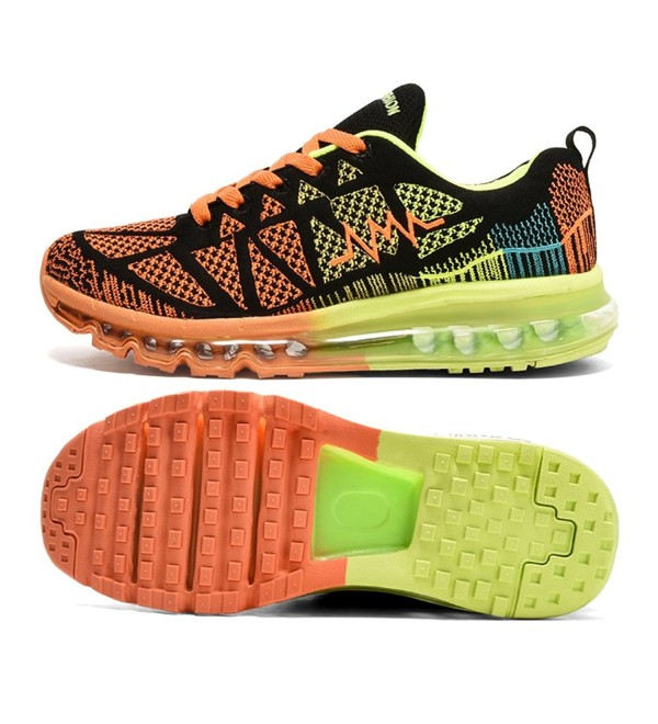 L RUN Running Breathable Waterproof Sneakers