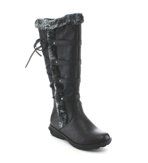 Forever Aura 42 Womens Boots Winter