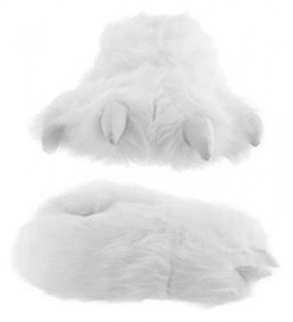 Wishpets Stuffed Animal Plush Slippers