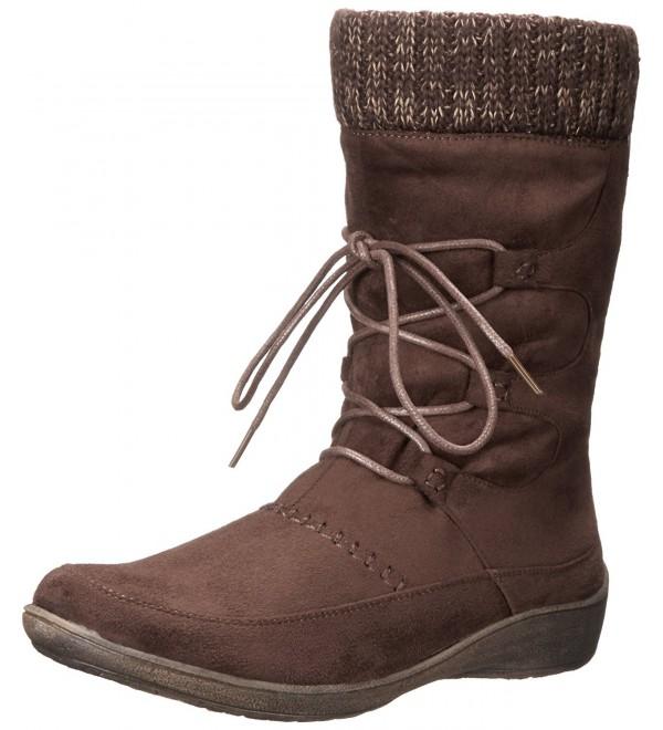 Western Chief Boot Chloe Chocolate